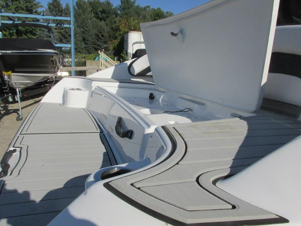 2020 Yamaha boat for sale, model of the boat is AR195 & Image # 4 of 31
