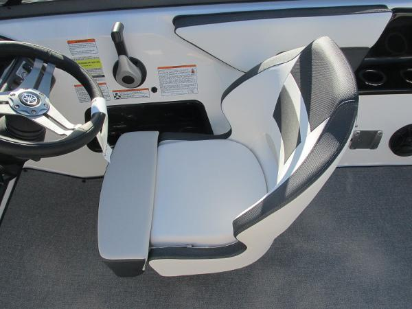 2020 Yamaha boat for sale, model of the boat is AR195 & Image # 21 of 31