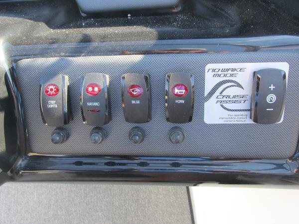 2020 Yamaha boat for sale, model of the boat is AR195 & Image # 26 of 31