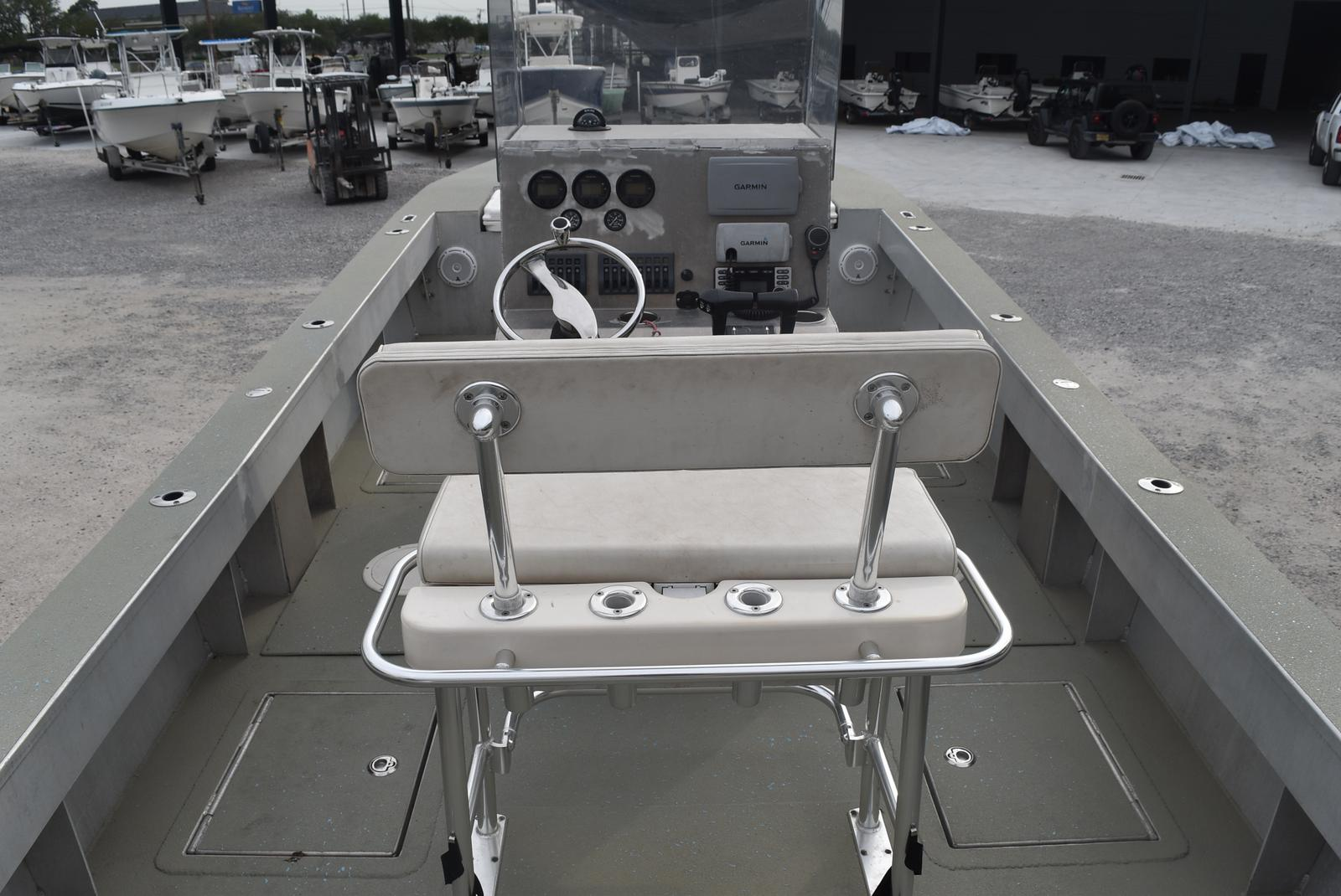 2012 Custom boat for sale, model of the boat is 24 CC & Image # 2 of 14