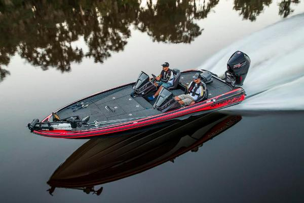 2021 Nitro boat for sale, model of the boat is Z21 & Image # 8 of 67