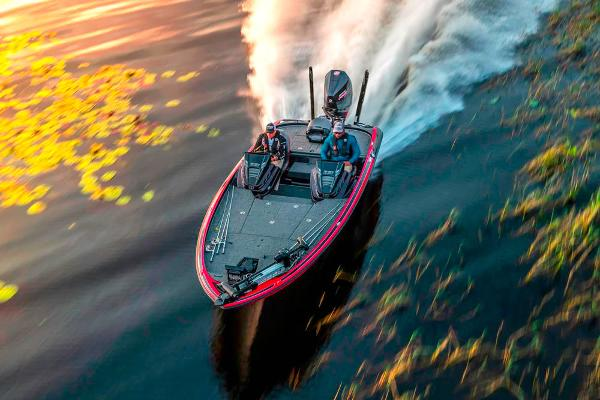 2021 Nitro boat for sale, model of the boat is Z21 & Image # 9 of 67