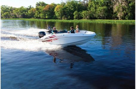 2020 Tahoe boat for sale, model of the boat is T16 w/75ELPT 4S & Image # 10 of 45