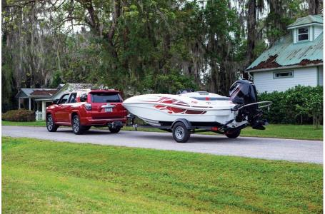2020 Tahoe boat for sale, model of the boat is T16 w/75ELPT 4S & Image # 11 of 45