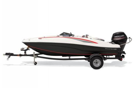 2020 Tahoe boat for sale, model of the boat is T16 w/75ELPT 4S & Image # 12 of 45