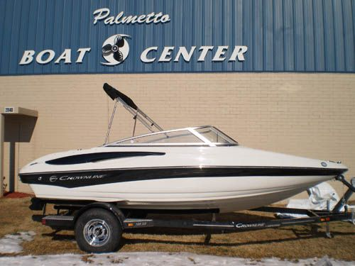 2011 Crownline 185 SS For Sale