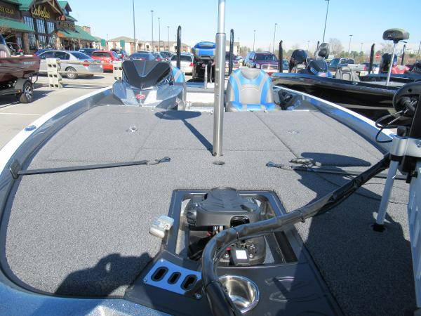 2019 Ranger Boats boat for sale, model of the boat is Z521L & Image # 3 of 6