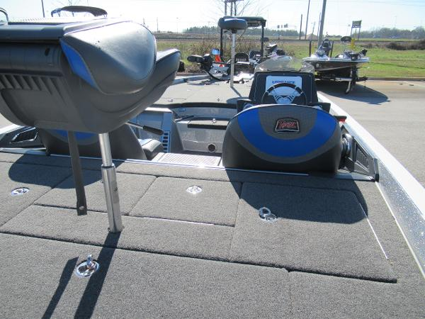 2019 Ranger Boats boat for sale, model of the boat is Z521L & Image # 5 of 6