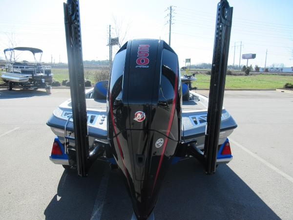 2019 Ranger Boats boat for sale, model of the boat is Z521L & Image # 6 of 6