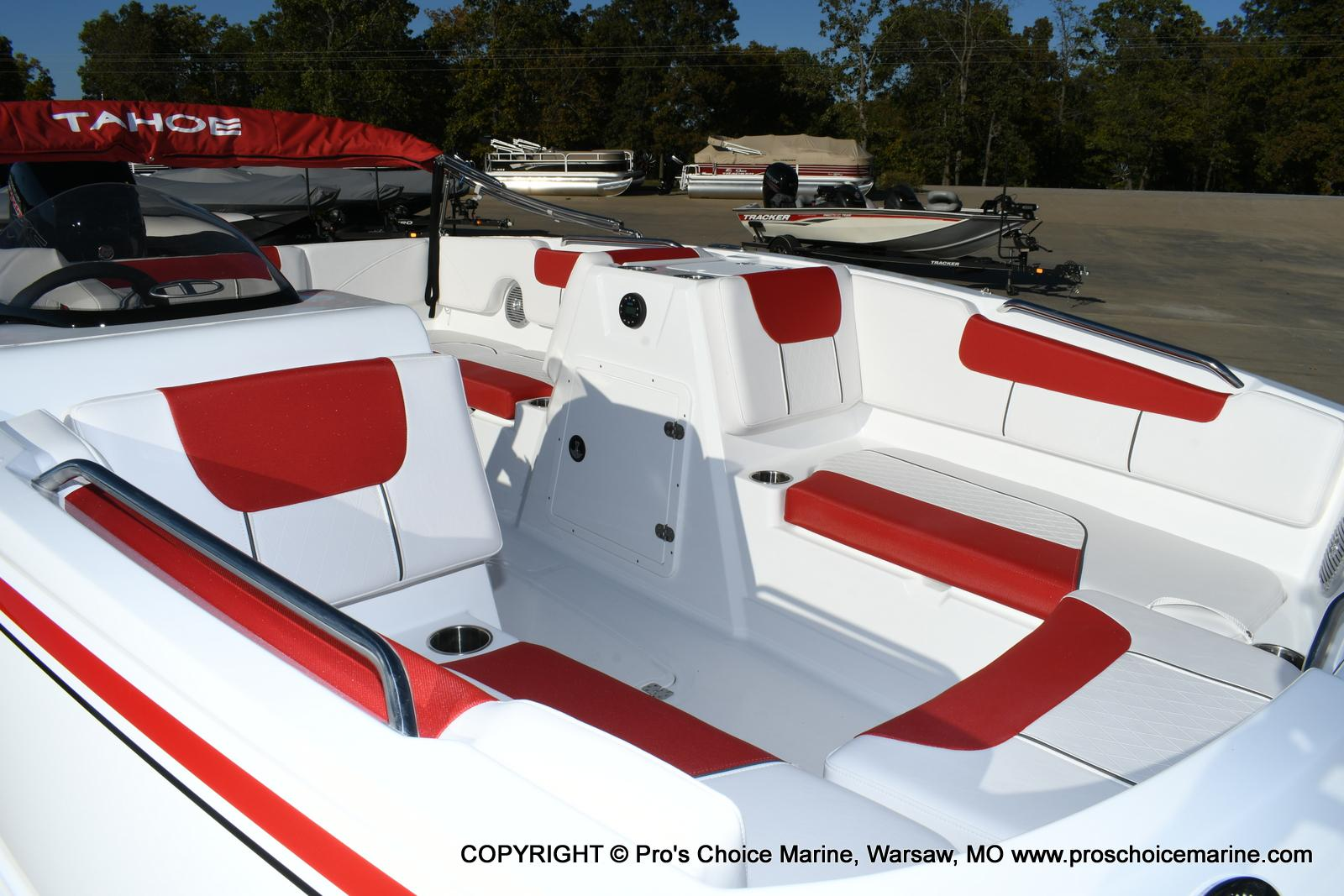 2020 Tahoe boat for sale, model of the boat is 1950 & Image # 37 of 50