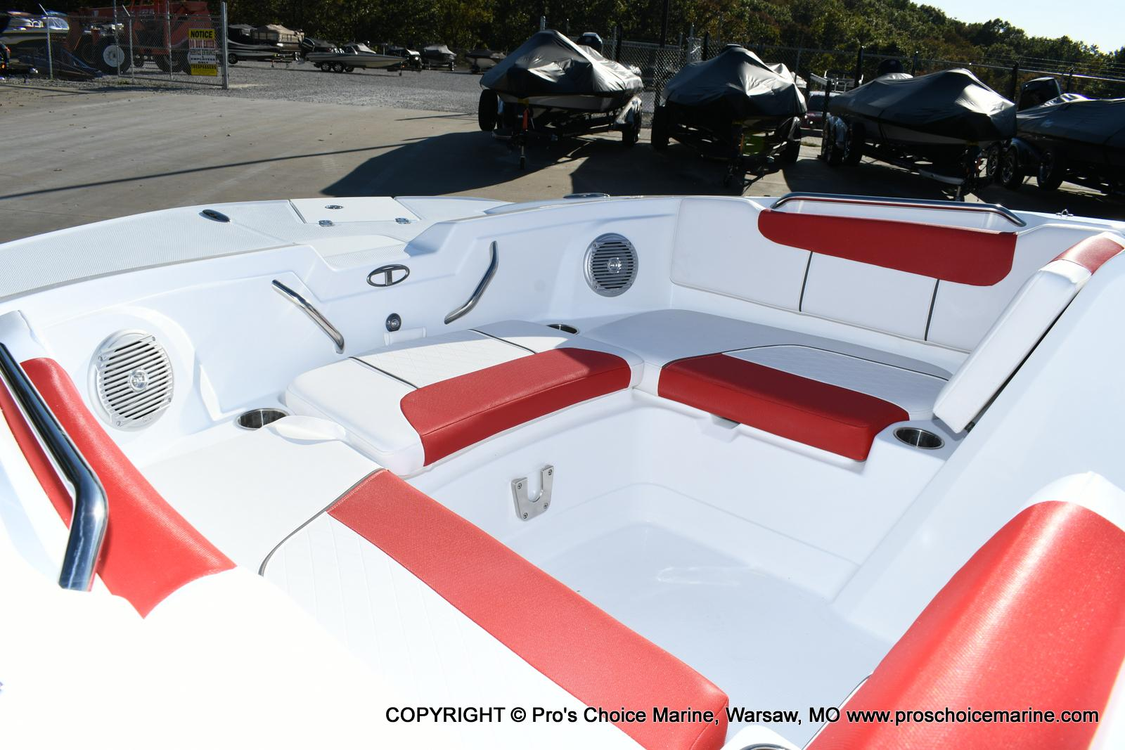 2020 Tahoe boat for sale, model of the boat is 1950 & Image # 47 of 50