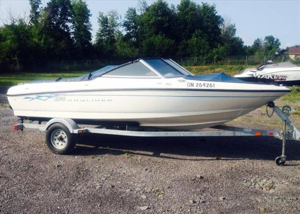 For Sale: 2006 Bayliner 175 Bowrider 17ft<br/>Pride Marine - Ottawa
