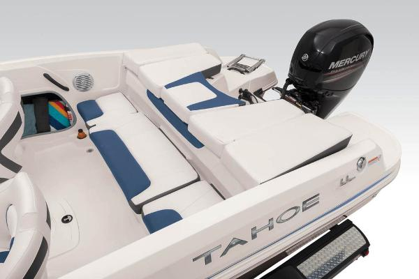 2021 Tahoe boat for sale, model of the boat is 450 TS & Image # 29 of 60