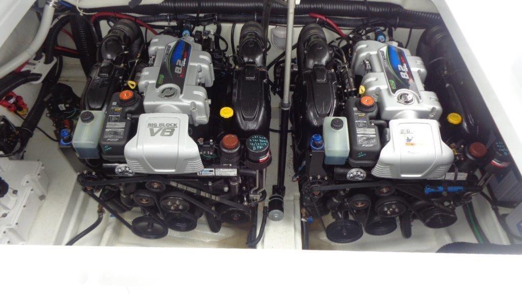 2013 Formula 350 Sun Sport