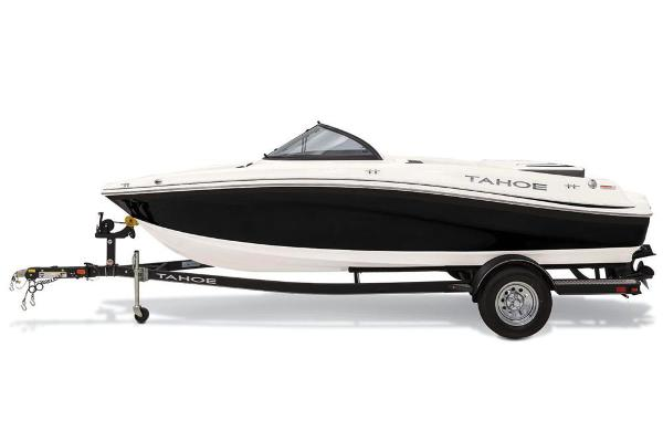 2021 Tahoe boat for sale, model of the boat is 500 TS & Image # 7 of 60