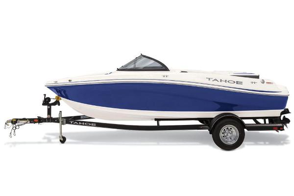 2021 Tahoe boat for sale, model of the boat is 500 TS & Image # 9 of 60
