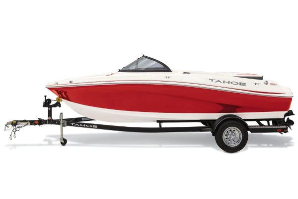 2021 Tahoe boat for sale, model of the boat is 500 TS & Image # 10 of 60