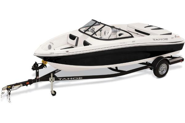 2021 Tahoe boat for sale, model of the boat is 500 TS & Image # 11 of 60