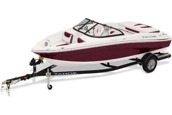 2021 Tahoe boat for sale, model of the boat is 500 TS & Image # 12 of 60