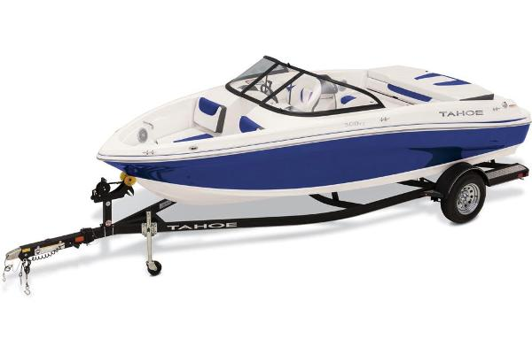 2021 Tahoe boat for sale, model of the boat is 500 TS & Image # 13 of 60