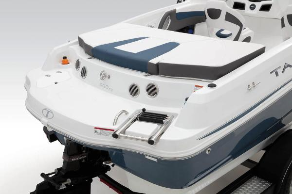 2021 Tahoe boat for sale, model of the boat is 500 TS & Image # 25 of 60