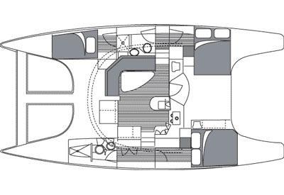 MANTA 42 Manufacturer Provided Image