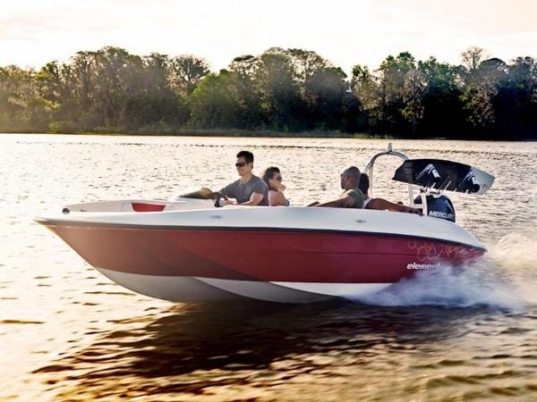 2019 BAYLINER ELEMENT E18 for sale