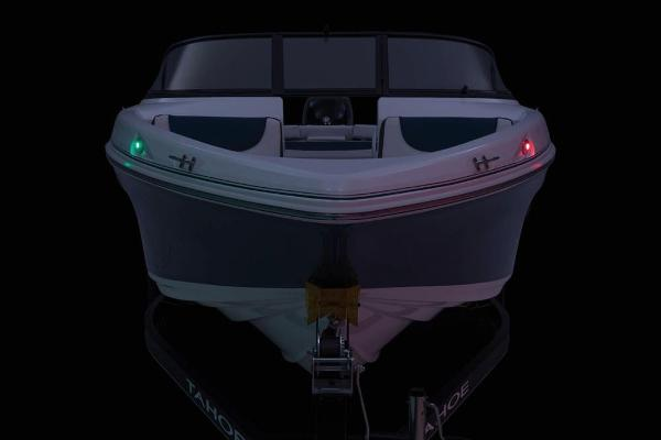 2021 Tahoe boat for sale, model of the boat is 550 TS & Image # 60 of 67