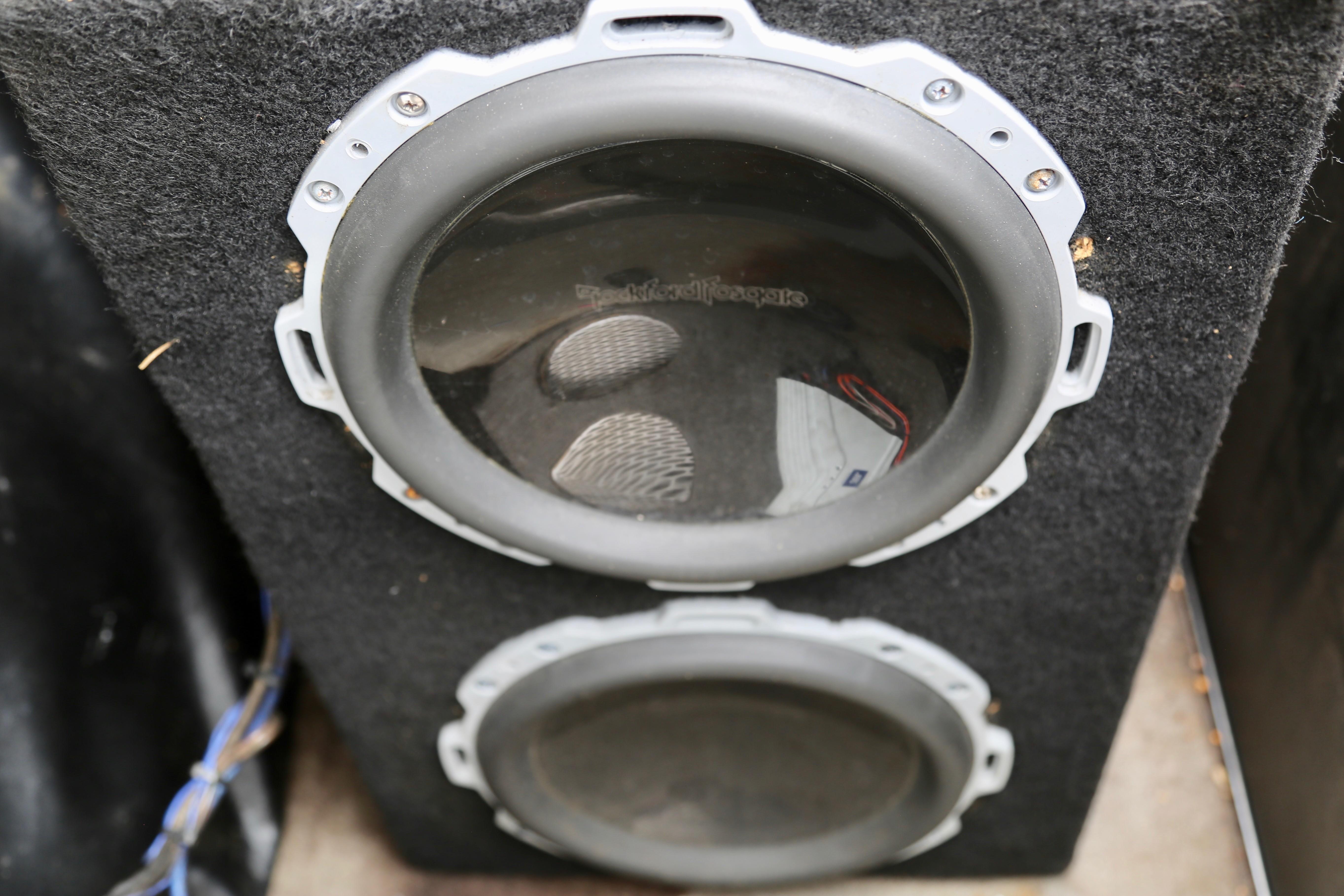 2005 Malibu Wakesetter 21 XTi