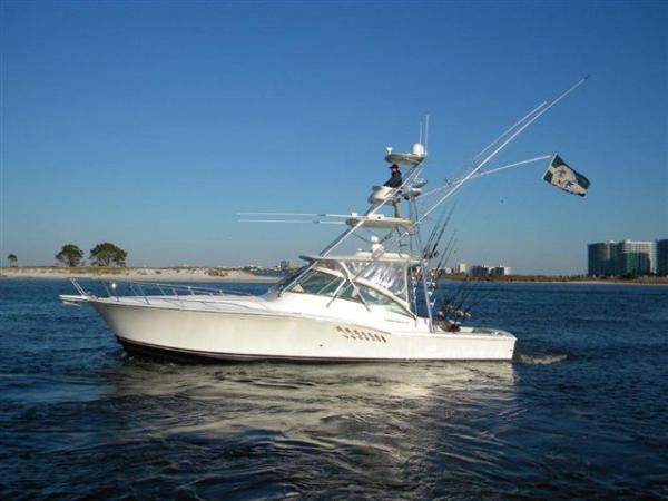 Albemarle Express Sports Fishing Boats. Listing Number: M-3706536