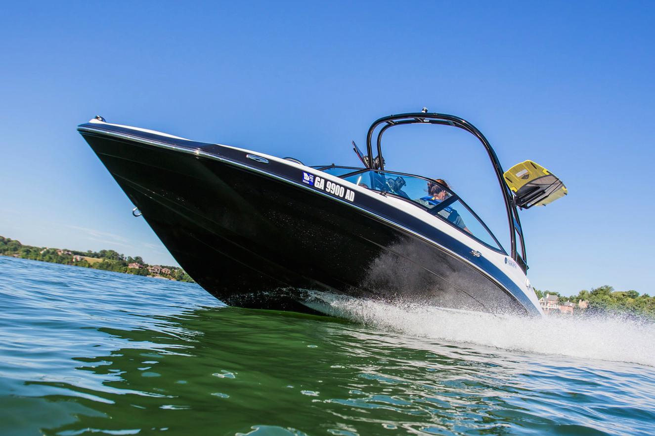 Yamaha BoatsAR195