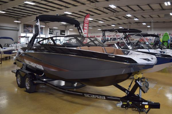 Used Scarab Jet Boats For Sale - Page 1 of 3 | Boat Buys