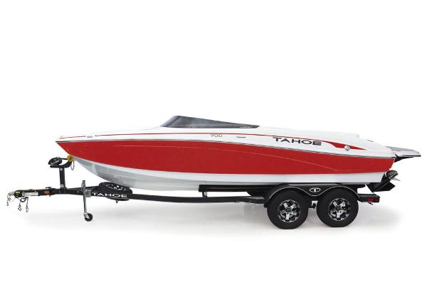 2021 Tahoe boat for sale, model of the boat is 700 Limited & Image # 7 of 48