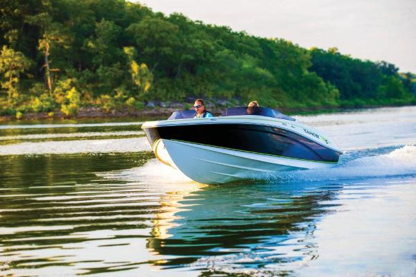 2021 Tahoe boat for sale, model of the boat is 700 Limited & Image # 4 of 48