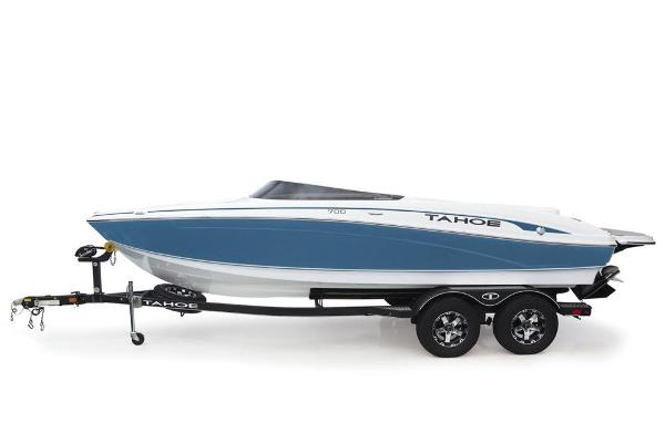 2021 Tahoe boat for sale, model of the boat is 700 Limited & Image # 5 of 48