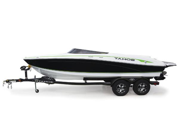 2021 Tahoe boat for sale, model of the boat is 700 Limited & Image # 6 of 48