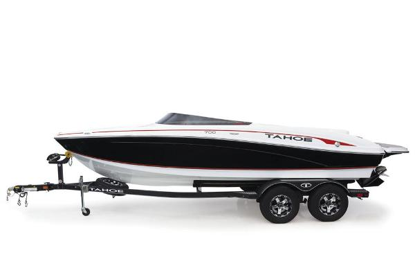 2021 Tahoe boat for sale, model of the boat is 700 Limited & Image # 9 of 48