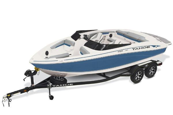 2021 Tahoe boat for sale, model of the boat is 700 Limited & Image # 10 of 48
