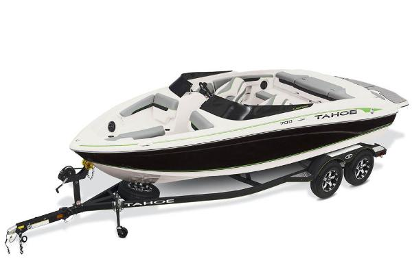 2021 Tahoe boat for sale, model of the boat is 700 Limited & Image # 1 of 48