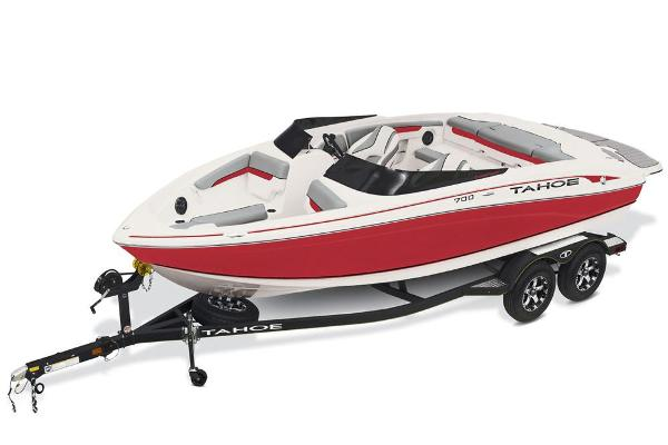 2021 Tahoe boat for sale, model of the boat is 700 Limited & Image # 11 of 48