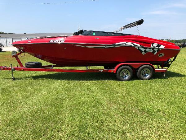 2013 CROWNLINE 235 SS for sale