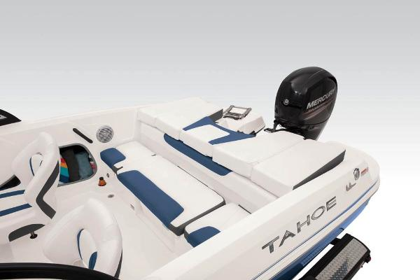 2021 Tahoe boat for sale, model of the boat is 450 TF & Image # 32 of 58