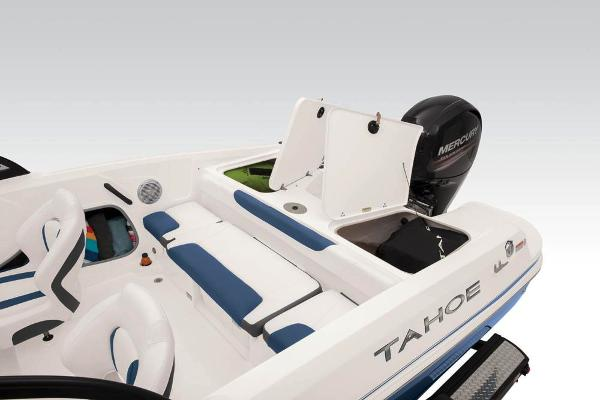 2021 Tahoe boat for sale, model of the boat is 450 TF & Image # 33 of 58
