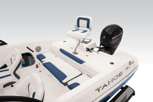 2021 Tahoe boat for sale, model of the boat is 450 TF & Image # 34 of 58