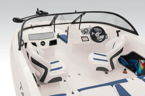2021 Tahoe boat for sale, model of the boat is 450 TF & Image # 36 of 58