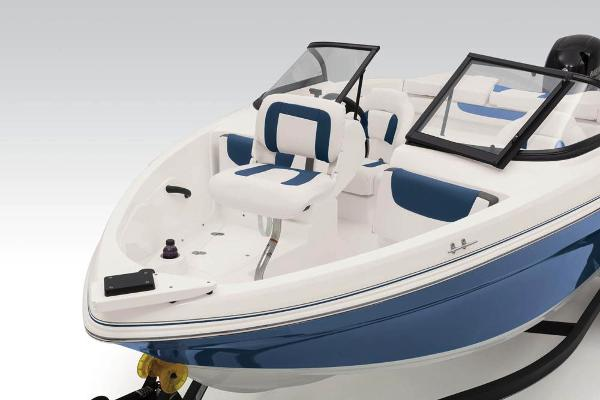 2021 Tahoe boat for sale, model of the boat is 450 TF & Image # 38 of 58