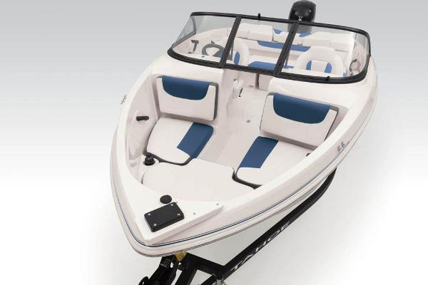 2021 Tahoe boat for sale, model of the boat is 450 TF & Image # 39 of 58