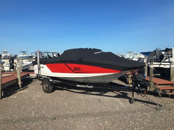 2016 MASTERCRAFT NXT 20 for sale