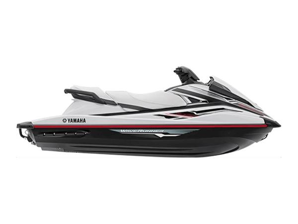 2018 YAMAHA OUTBOARDS VX DELUXE for sale
