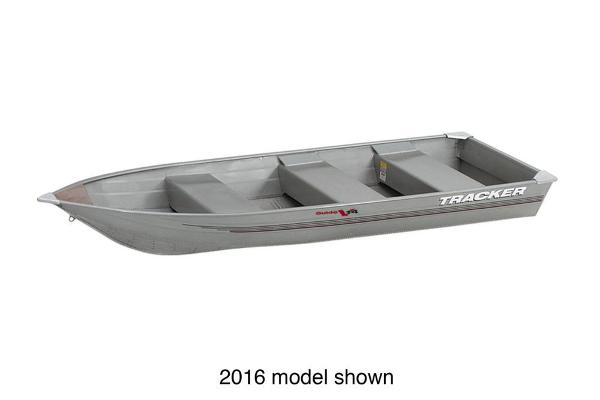 2017 Tracker Boats boat for sale, model of the boat is Guide V-14 Deep V & Image # 1 of 2